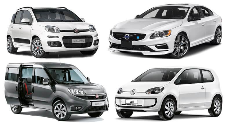 Nafplio rent a car - Car rental services